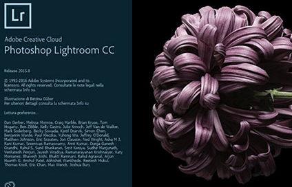 Corso Lightroom Fotoavventura