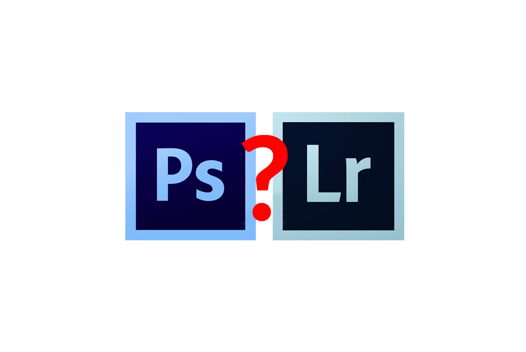 Lightroom o photoshop